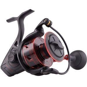 Image of Product 1 - Penn Battle II & III Spinning Fishing Reel