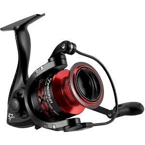 Image of Product 4 Piscifun Flame Spinning Reel