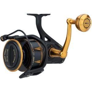 Image of Product 5 Penn Slammer III Spinning Fishing Reel