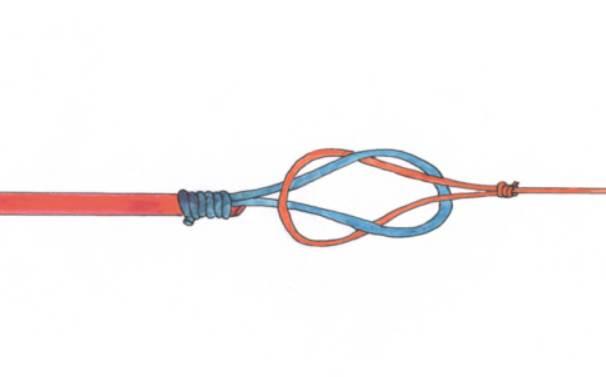 The Loop To Loop Knot
