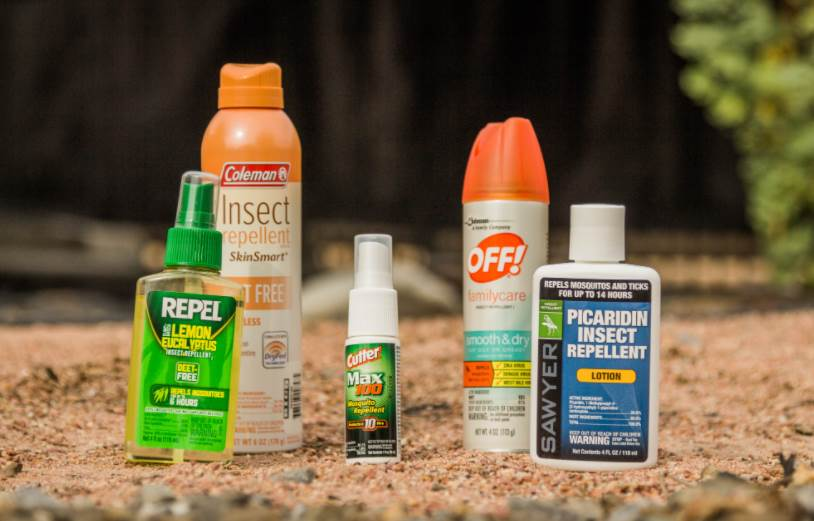 image of Insect repellant