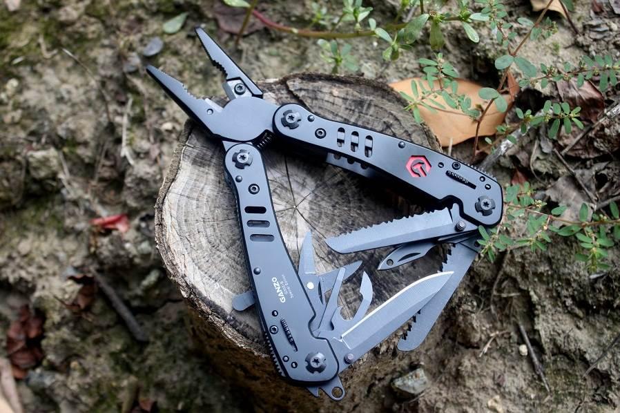 image of a multi tool plier