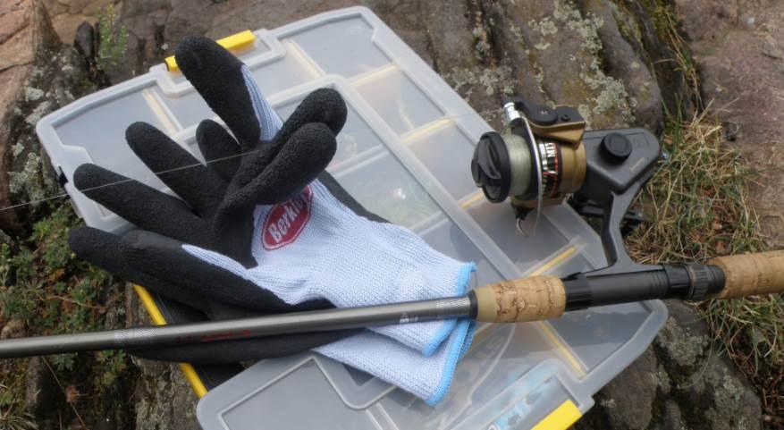 image of gloves