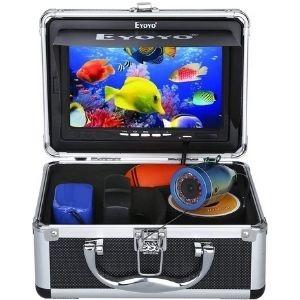 Product Image 1- Eyoyo Portable Fishing Camera