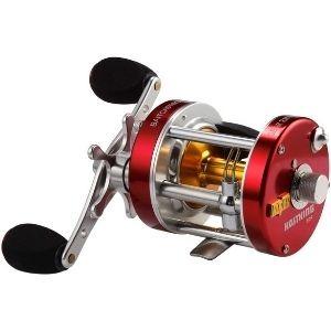 Product Image 2- KastKing Rover Round Baitcasting Reel