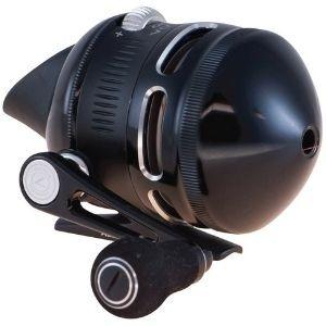 Product Image 2- Zebco Omega Pro Spincast Fishing Reel