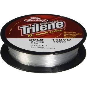 Product Image 4- Berkley Trilene XL Monofilament Fishing Line