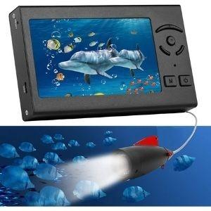 Product Image 4- RICANK Underwater Fishing Camera