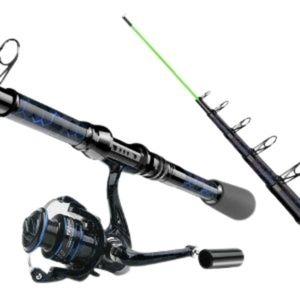 Product Image 5- QUDRAKAST Generation Fishing-Rod