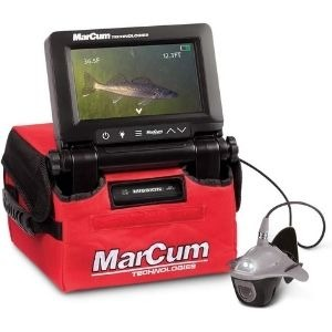 Product Image 6- MarCum Mission SD Underwater Viewing System