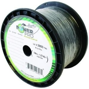 Product Image 6- Power Pro Spectra Fiber Braided Fishing Line