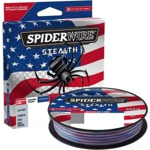 Product Image 6- SpiderWire Stealth Superline