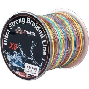 Product Image 7- RUNCL Ultra Strong Braided Line