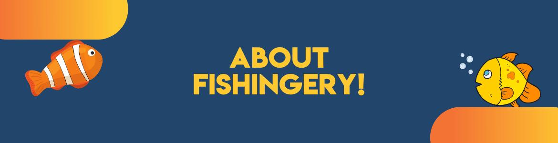 About Fishingery