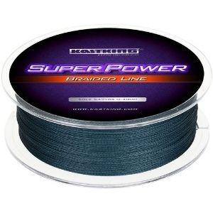Product Image 1- KastKing SuperPower Braided Fishing Line