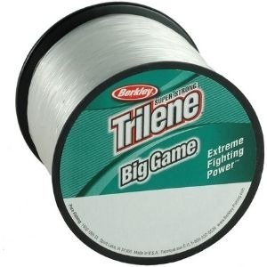 Product Image 2- Berkley Trilene Big Game Monofilament Fishing Line