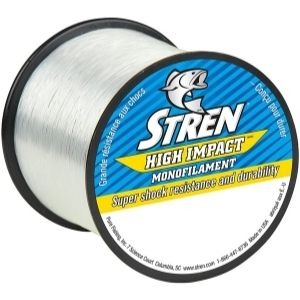Product Image 3- Stren High Impact Monofilament Fishing Line
