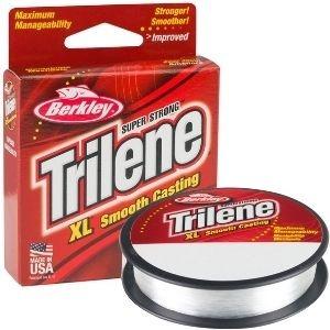 Product Image 5- Berkley Trilene XL Monofilament Fishing Line