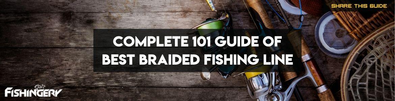 best braided fishing line saltwater