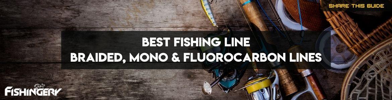 best fishing lines