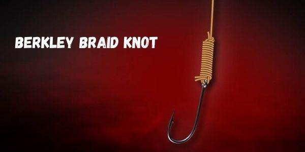 image of the Berkley Braid Knot